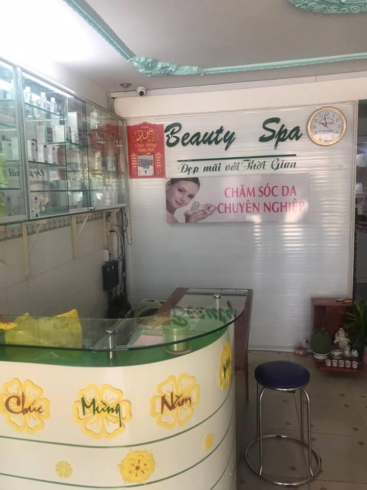 Chuyển giao công nghệ Beauty Spa máy Hipro