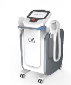 Máy tăng cơ giảm mỡ hiệu quả CMSLIM có tại Vinhy
