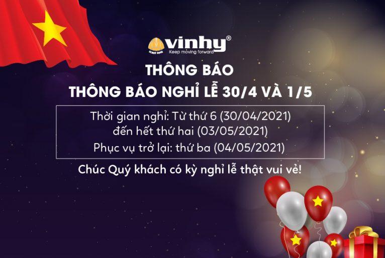 thiet-bi-tham-my-dieu-tri-da-vinhy-thong-bao-nghi-le-30-4-va-1-5